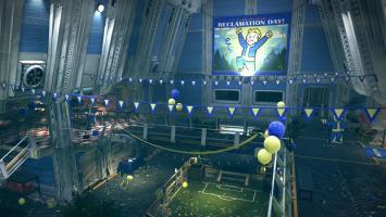 В качестве даты релиза Fallout 76 ритейлер Amazon указал 31 июля