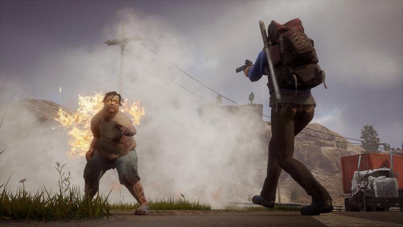В State of Decay 2 набралось уже более двух миллионов игроков