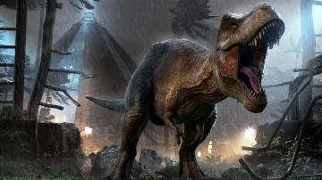 Динозавры, вампиры и куча гонок: во что поиграть в июне