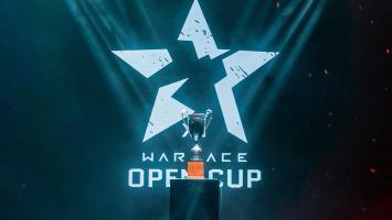 В пятницу стартует финал Warface Open Cup