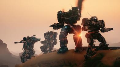 Компания Paradox приобрела студию Harebrained Schemes - разработчиков BattleTech