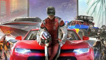 Ubisoft рассказала о пострелизной поддержке The Crew 2