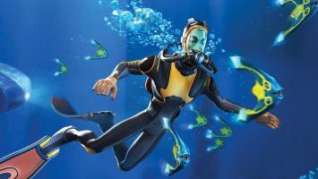 В честь Всемирного дня океанов в Subnautica начинается распродажа