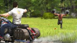 Опубликованы первые скриншоты Serious Sam 4: Planet Badass