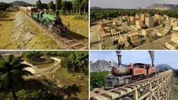 Railway Empire отправляется по новому маршруту