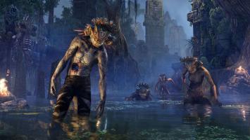 Для The Elder Scrolls Online анонсированы два новых дополнения