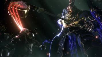 Разработчики NieR: Automata представили игру Babylon's Fall