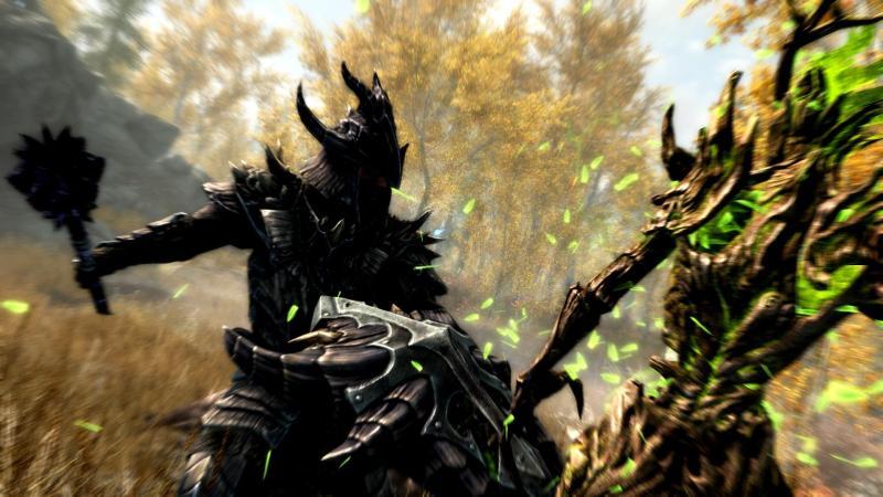 The Elder Scrolls 5: Skyrim для Amazon Alexa - это не шутка