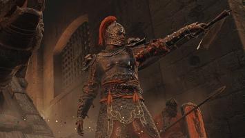 Для For Honor анонсировано крупное дополнение Marching Fire с новой играбельной фракцией