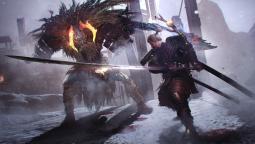 На пресс-конференции Sony анонсирована Nioh 2