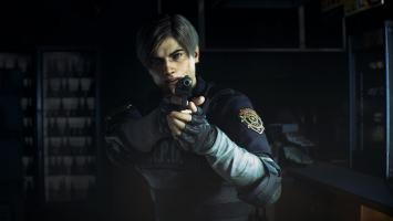 Официально анонсирован ремейк Resident Evil 2