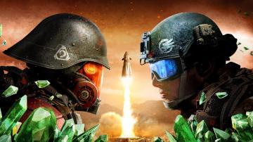 Мнение: новая Command & Conquer - это нормально