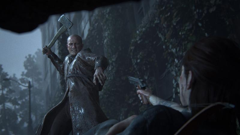 The Last of Us: Part 2 получит мультиплеер