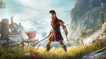 """""""Ветвистые"""" диалоги и много экшена: какой будет Assassin's Creed Odyssey"""