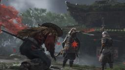 В Ghost of Tsushima будет доступна прокачка персонажа