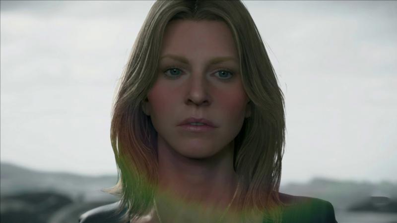 Актриса Линдси Вагнер исполнит роль одной из героинь Death Stranding.