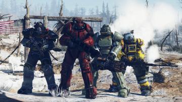 Я мультиплеерный: чего ждать от Fallout 76