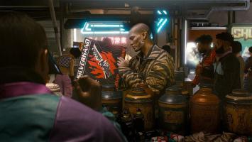 В Cyberpunk 2077 вас ожидают разнообразные отношения с персонажами