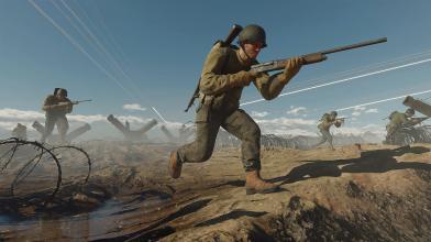 Онлайн-шутер Enlisted выйдет по программе Xbox Game Preview