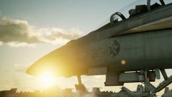 Расширенный трейлер Ace Combat 7: Skies Unknown с выставки Е3