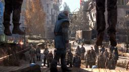Карта Dying Light 2 в четыре раза больше, чем в оригинальной игре