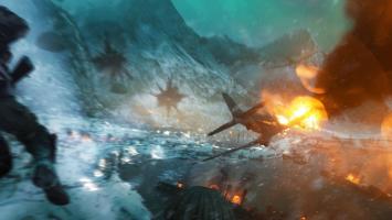 По слухам, в этом месяце пройдет альфа-тестирование Battlefield V