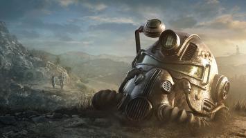 """В Fallout 76 предусмотрена механика """"мести"""""""