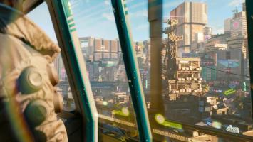 Геймплейную демку Cyberpunk 2077 покажут игрокам на Gamescom 2018
