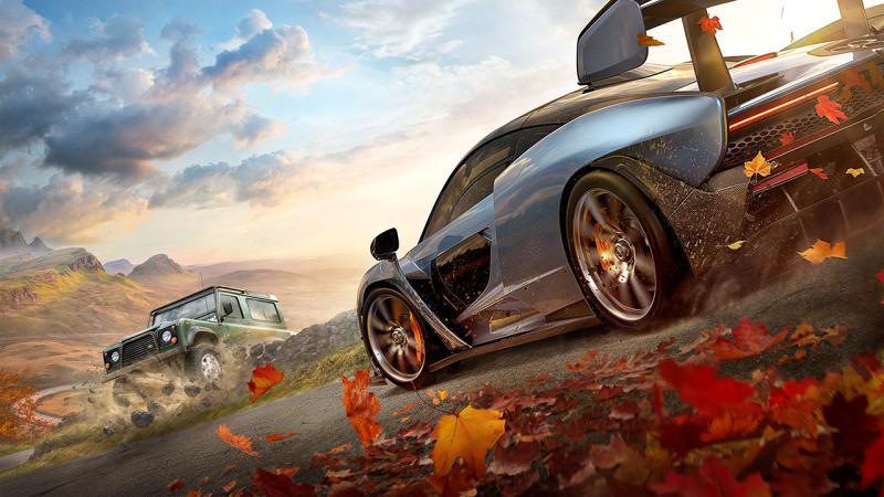 Разработчики Forza Horizon 4 объяснили, почему события игры развернутся в Великобритании