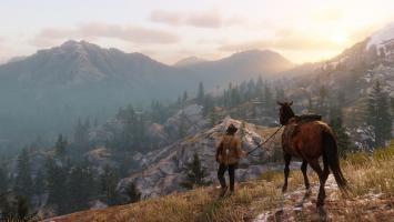 Геймплей Red Dead Redemption 2 якобы был показан на E3 2018