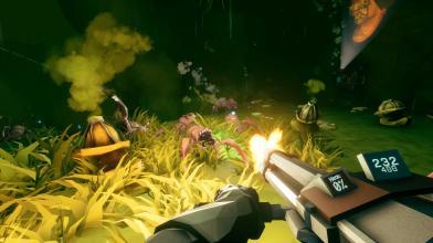 Апдейт для Deep Rock Galactic добавил новый тип миссий и восхитительные гномьи бороды