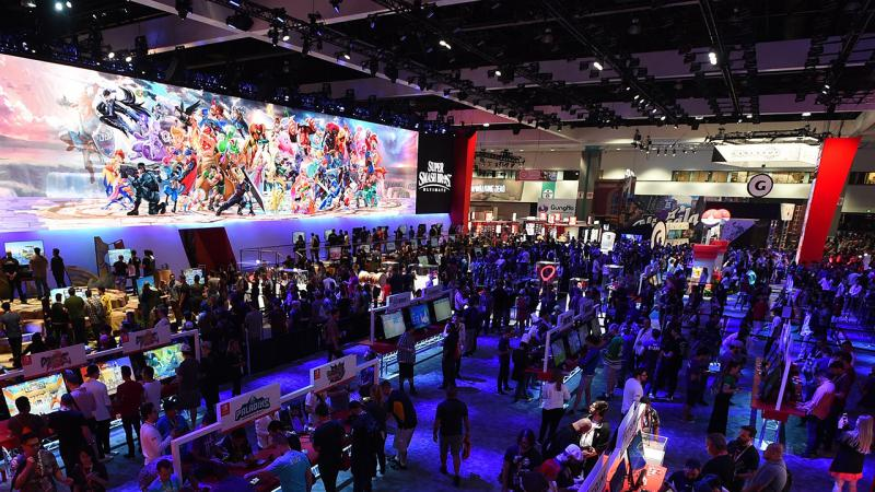 Следующая E3 пройдет с 11 по 13 июня 2019 года