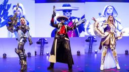 Blizzard примет участие в Gamescom 2018