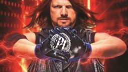 Компания 2K представляет звезду обложки WWE 2K19