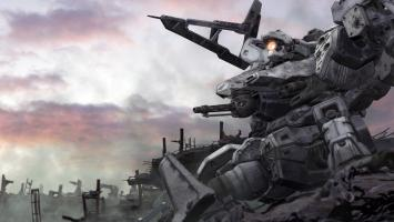 From Software намекает на разработку новой части Armored Core
