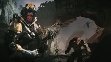BioWare уверяет, что эндгейм Anthem всегда заставит вас вернуться в игру