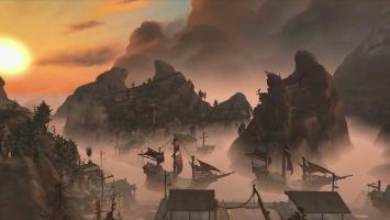 Cyberspace и Blizzard готовят трансляцию турнира по World of Warcraft в Москве