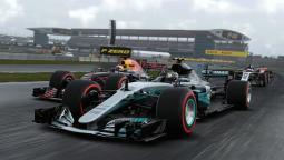 Новый трейлер F1 2018 и автомобили для игры