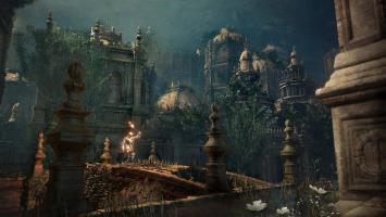 Рано или поздно From Software вернется к Dark Souls