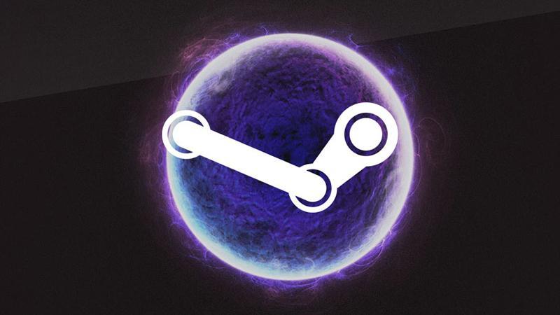 Официальная страница в Steam показывает, сколько денег вы потратили на игры