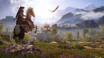 Ubisoft использует как можно больше греческих актеров для Assassin's Creed: Odyssey