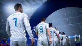 EA хотела добавить кроссплатформенные матчи в FIFA 19