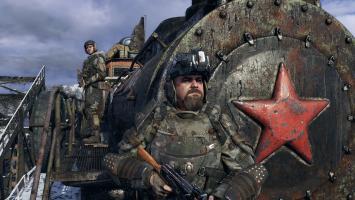 Metro Exodus является самой амбициозной игрой студии 4A Games