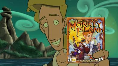 Классическая Escape from Monkey Island эксклюзивно вернулась на GOG