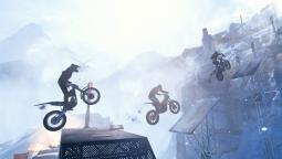 Новое геймплейное видео Trials Rising