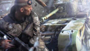 """В DICE объяснили, зачем делают """"королевскую битву"""" в Battlefield V"""