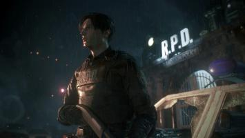 Представлен геймплейный трейлер ремейка Resident Evil 2