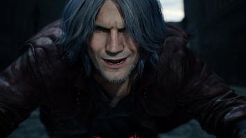 Дополнительная информация о Devil May Cry 5 появится на Gamescom 2018