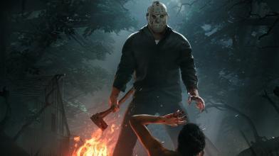 Friday the 13th: The Game больше никогда не получит нового контента