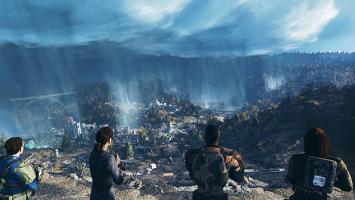 Fallout 76 будет наказывать тех, кто портит другим игру